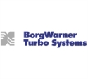 Picture for category 3K / BorgWarner turbo