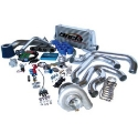 Picture of Vectra B X18XE - Turbo kit