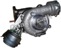 Picture of 717858-5009S - Turbo Original Garrett turbocharger