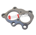 Picture of Flange for GT2860 and GT2871 turbo