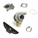 Picture of VAG 1.8T - Exhaust Turbokit