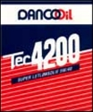 Picture of TEC 4200 - 5w40 engine oil 5L