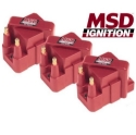 Picture of VR6 kit - MSD 40,000 Volt ignition coil