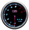 Picture of Rpm - 52mm. - Smoke