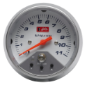 """Picture of 3.75 """"RPM - racelook and shift-light"""