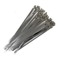 Picture of Stainless steel strips 4.5mm.