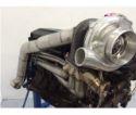 Picture of Turbo kit for BMW E36 / E46 - Topmount
