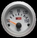 Picture of Autogauge Oil Temperature Meter - White