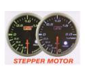 Picture of Autogauge EGT Exhaust Temperature Meter - Dark