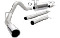 Picture of 1999-2004 Ford F-250 6.8L V10 - Magnaflow Catback exhaust