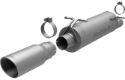 Picture of 1999-2003 Ford Diesel 7.3L - Magnaflow Catback exhaust
