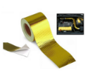 Picture of Heat shield wrap / tape - Gold