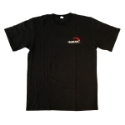 Picture of Qualitec - T-shirt - Large - Black