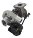 Picture of Renovated turbocharger - 49173-02412