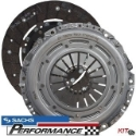 Picture of ZF SACHS Flywheel (DMF) - 2294001965