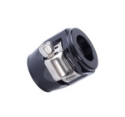 Picture for category Hose HEX - Hose end with AN style