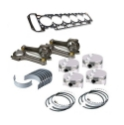 Picture of Volvo B230ET / FT / GT - Wiseco pistons, Cometic gasket, K1 connecting rods