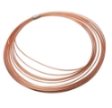 Picture of Copper pipe Ø4,8x0,8 - More variants