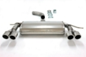 Picture of Audi A3, Golf 5/6 / GTI - 1.4TSI / 1.8TSI / 2.0 TFSI - Simon's exhaust