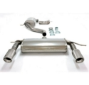 Picture of Audi A3 / Seat Altera / VW Golf 5 / Golf 6 turbo - Simon's sports exhaust