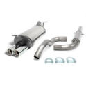 Picture for category Simon's Catback Exhaust - Stainless steel exhaust