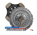 Picture of BMW M47, S54, M57, S38, S62, M62 engine - Sachs Racer clutch