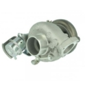 Picture of Turbo - 260hk Garrett GT2554R - 471171-5003S