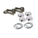 Picture of Audi 3B / RR / AAN / ABY / ADU - Wiseco pistons, K1 connecting rods