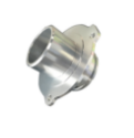 Picture of TFSI turbo outlet adapter - For hose mounting