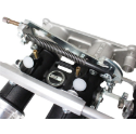 Picture of Throttle cover for dampers (CLS1)