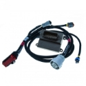 Picture of MicroSquirt CAN Transmission Controller with 4L60E Subharness