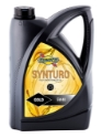 Picture of Sunoco synthuro gold 5w40 engine oil