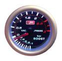 Picture of Autogauge 3 Bars Turbomanometer - Smoke