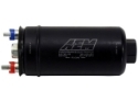Picture of AEM 380lph Inline High Flow Fuel Pump. 380lph @ 43psi