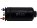 Picture of AEM 400lph Inline High Flow Fuel Pump. 400lph @ 40psi - 50-1009