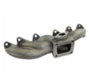 Picture of Toyota 2JZ-GTE T4 turbo manifold - 38mm. WG
