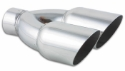 """Picture of Double discharge tube 2.5 """"- Vibrant performance 1333"""