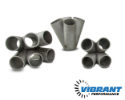 Picture for category Exhaust collectors for turbo