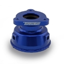 Picture of RACE PORT SENSOR CAP (CAP ONLY) - BLUE