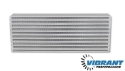Picture of Horizontal flow air to air intercooler