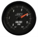 Picture of AEM Analog E85 Wideband Air/Fuel UEGO Gauge - 30-5143