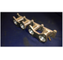 Picture of Renault Clio 172,182 and 1.8 16v - Manifold for dampers