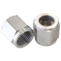 Picture of AN brake pipe nipples - Stainless steel