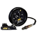 Picture of AEM Wideband Failsafe Gauge With Flex Fuel Sensor - 30-4911