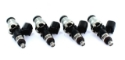 Picture of Injector Dynamics ID1050X Petrol Nozzles 48mm Set of 4