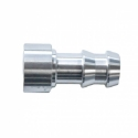 Picture of 9.5mm. Welding nipple - stainless steel