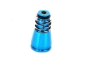 Picture of Adapter top for 34mm to 60mm, 11mm top - blue