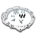 Picture for category Adapter plates for Gearboxes