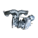 Picture of New turbocharger 1.4 TSI - 53039880248