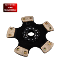 Picture of PMC 240MM SINTERED CLUTCH DISC 32.5X35-26N